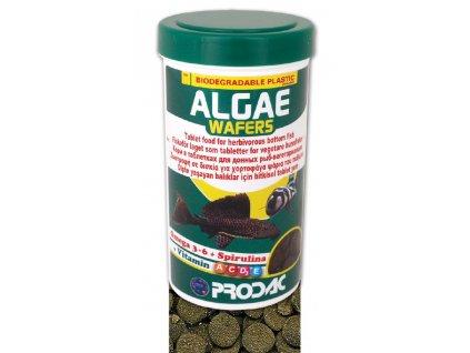 Prodac Algae wafers 250 ml