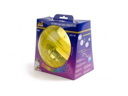 jk animals mala plastova koule 19 cm 6