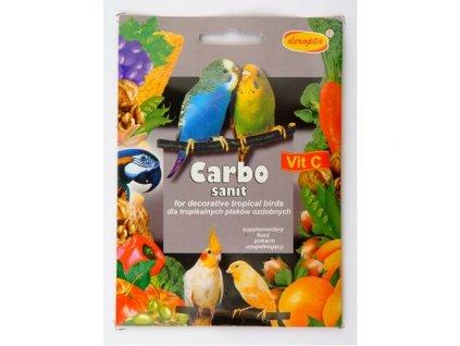 Carbo sanit 50 ml
