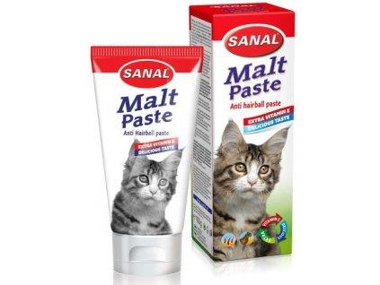Sanal Malt pasta 100 g