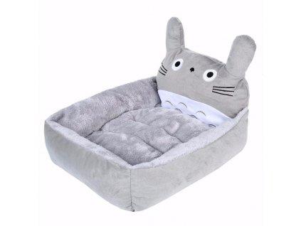 Pelíšek Kočka
