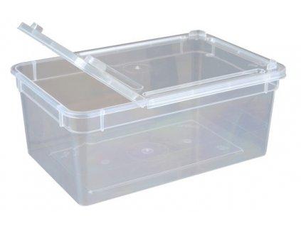 Box 18x7x12 cm 1,3 l