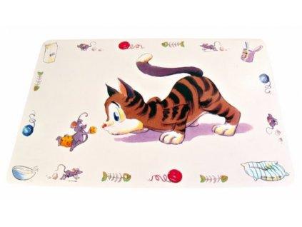 Prostírání Kočka&myš