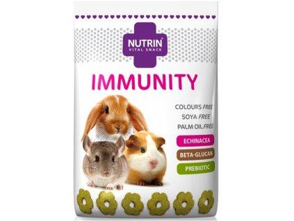 Darwin´s Nutrin Vital Snack Immunity 100 g