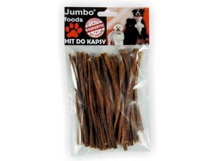JUMBO Vepřová střívka (50g) 1