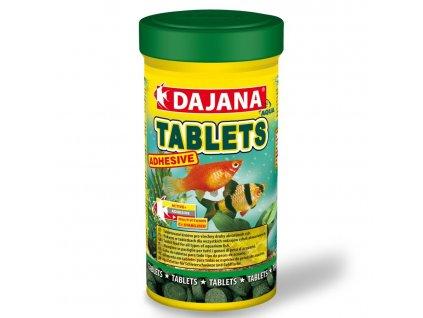 Dajana Tablety na sklo 100 ml