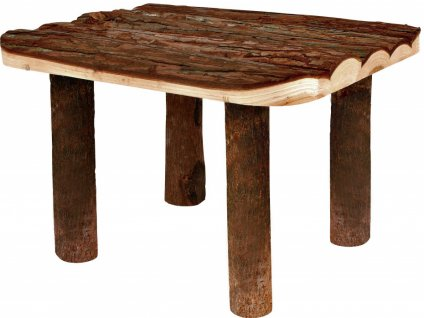 Trixie Střešní kryt, stolek pro morče 30x22x25 cm