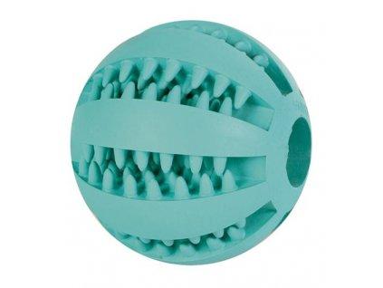 hracka mic baseball s matou denta fun trixie 7cm