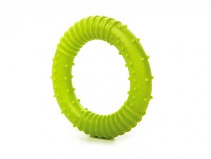 jk animals tpr krouzek 8 cm zeleny 1