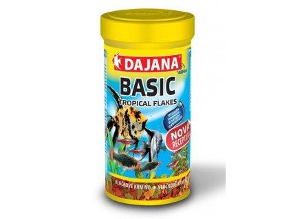 dajana basic flakes 500ml