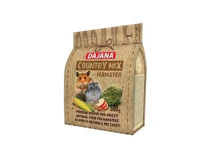 Dajana Country Mix křeček