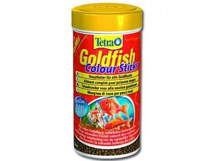 Tetra Goldfish Colour Sticks 250 ml