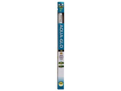 zarivka aqua glo fialova t8 45 cm 15w