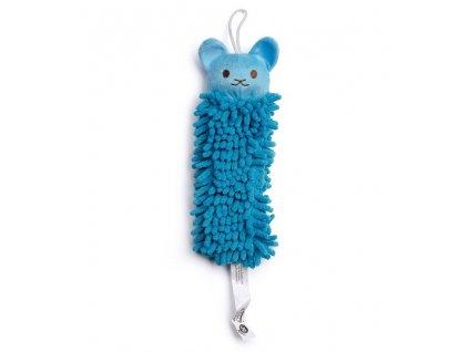 jk animals piskaci plysova hracka koala mop modra 25 cm 1