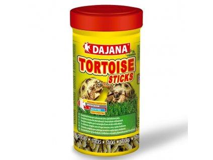 dajana tortoise sticks gran 1000 ml 1