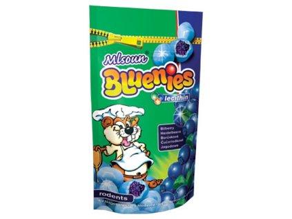 bluenies dafiko s boruvkami 50g