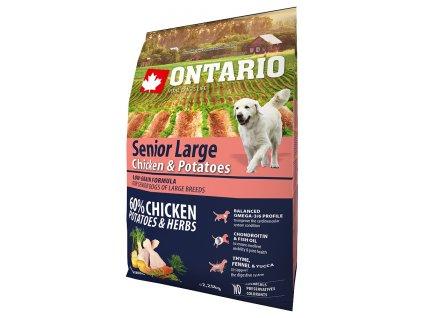 Ontario Senior Large 2,25 g