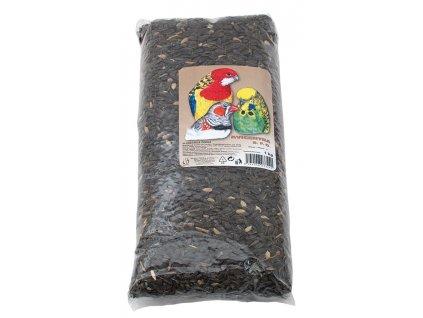 slunecnice avicentra cerna 1kg original
