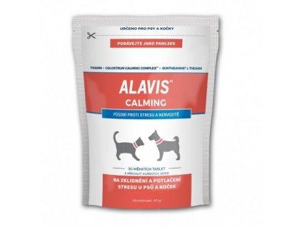 Alavis Calming 45 g 30tbl