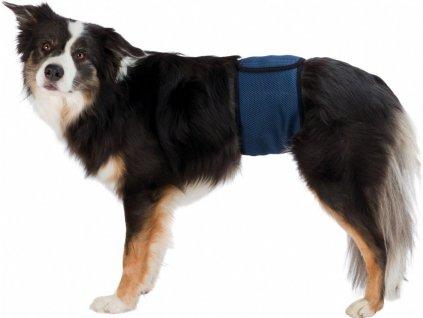 Trixie Břišní pás na podložky pro psa samce M 45 55 cm