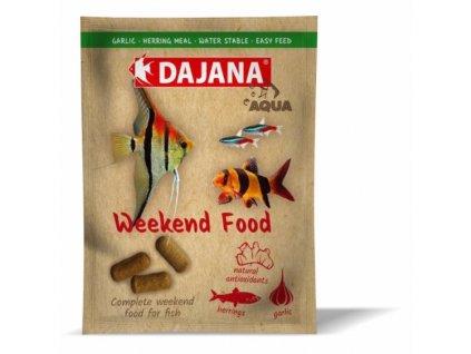 Dajana Weekend food 20 g