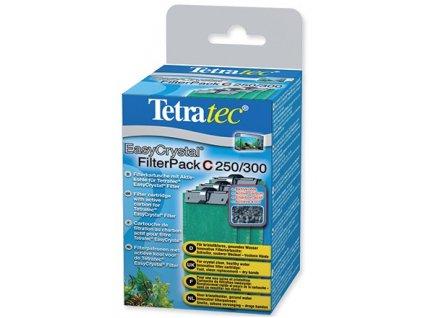 Náplň aktivní uhli TETRA EasyCrystal