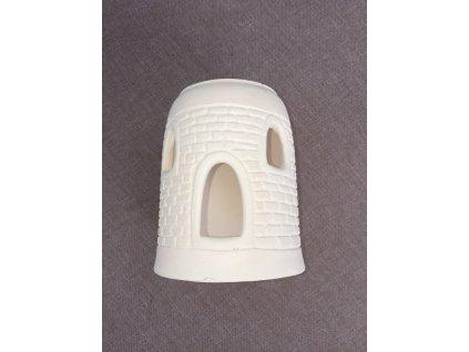 keramika žába