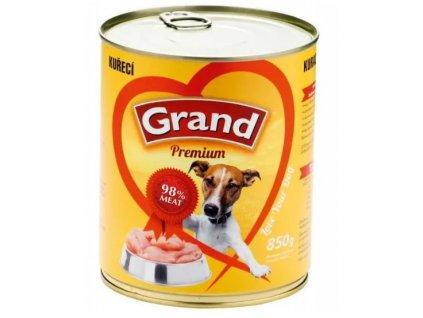 GRAND Premium Kuřecí 850 g