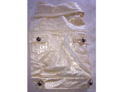 Doggy Dolly bunda koženková 24 cm