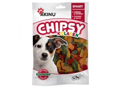 kolagen chipsy 60 g