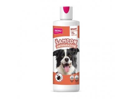 Akinu šampon antiparazitní 250ml