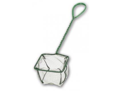 Síťka zelená 10 cm