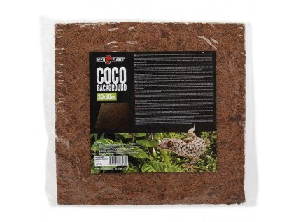 Pozadí REPTI PLANET Coco Pad 30 x 30 cm (1ks)