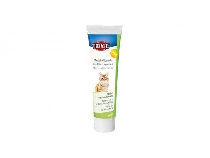 Multivitamínová pasta pro kočky 100 g