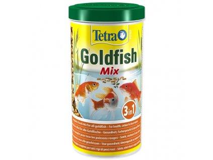 TETRA Pond Goldfish Mix (1l)