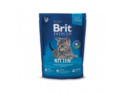 Brit kitten 1,5 kg