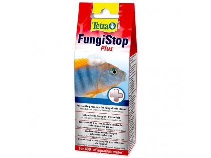 TETRA Medica FungiStop Plus (20ml)
