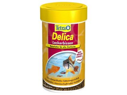 TETRA Delica Mucken Larven 100 ml
