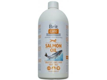 Brit lososový olej 1000 ml