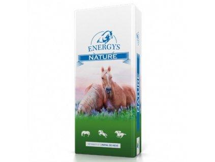 Krmivo koně kukuřičné vločky 15kg