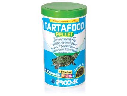Prodac Tartafood peletky, 350g