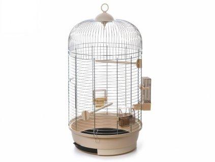 Klec pro ptáky Julia 3 pozink