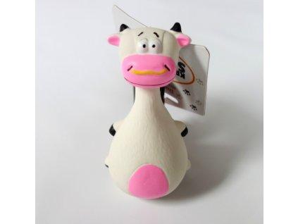 salač kráva pískací