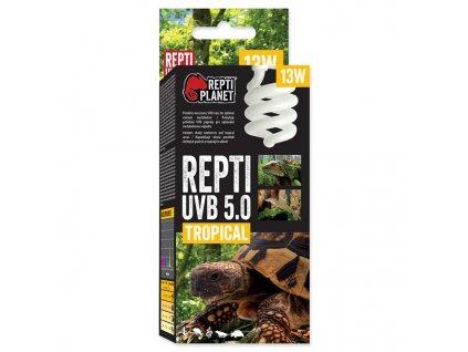 Žárovka REPTI PLANET Repti UVB 5.0 (13W)