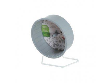 Plastový kolotoč pro drobné hlodavce o průměru 12cm