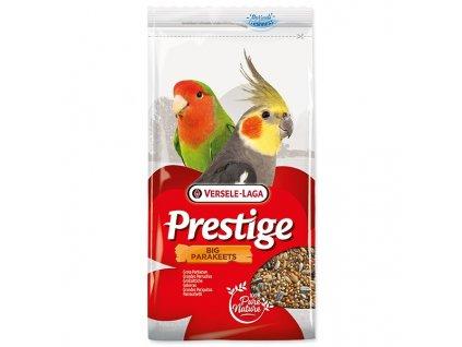 VERSELE LAGA Prestige pro střední papoušky (1kg)