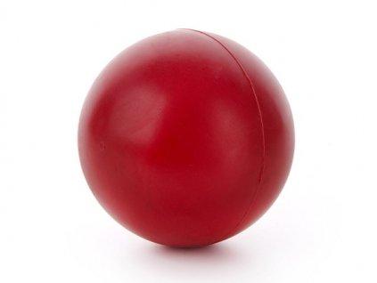 jjk animals hracka z tvrde gumy barrett ball 8 cm 1