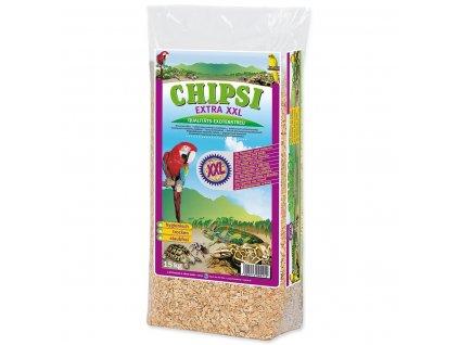 Granulát JRS Chipsi Extra XXL 15 kg