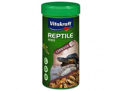 Vitakraft Repti mix Carnivor 250 ml