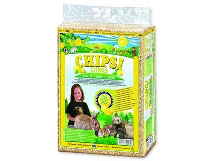Hobliny JRS Chipsi citrus 3,6 kg